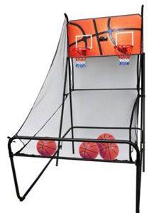 שולחן כדורסל זוגי